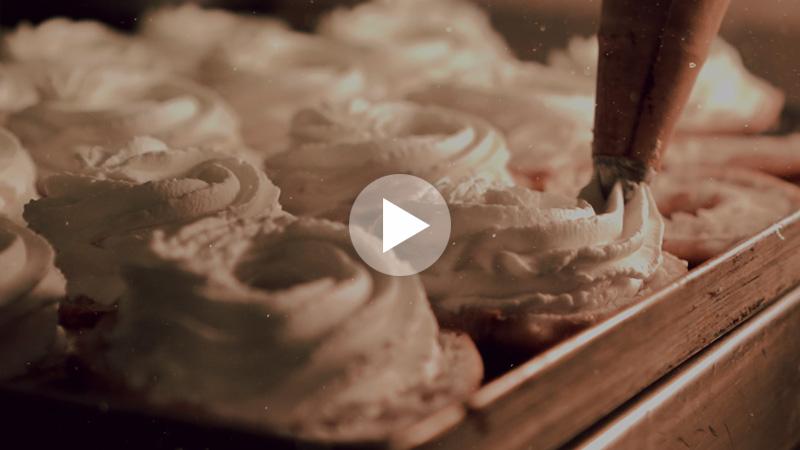 Imagefilm Für Ein Traditionelles Backunternehmen Aus Rostock-Laage