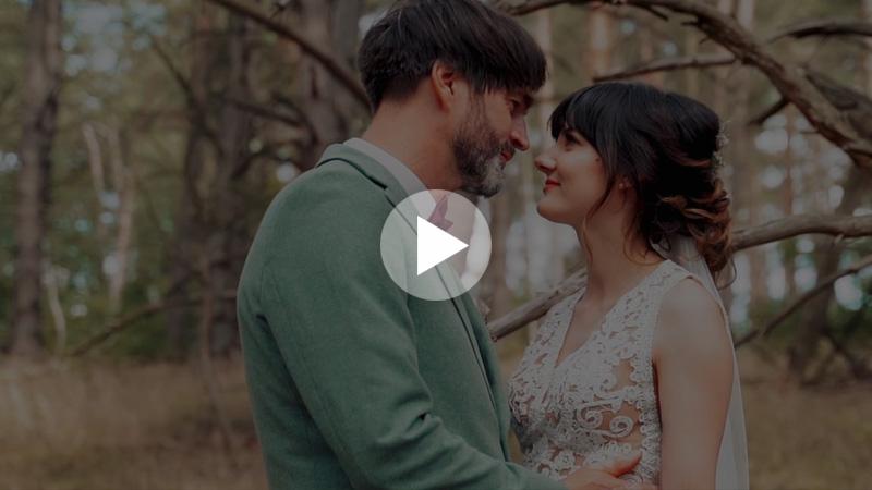 Hochzeitsfilm Für Saskia Und Stefan - Wedding Aftermovie
